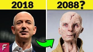 When will Jeff Bezos Become a TRILLIONAIRE?
