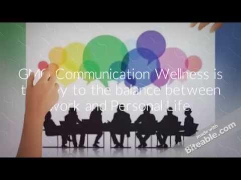 GMG Workplace Mediation creates wellness