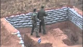 Неудачный бросок боевой гранаты