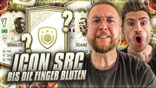 FIFA 20:PRIME ICON MOMENTS PACKS (Upgrade SBC) bis die Finger Bluten 😱🔥