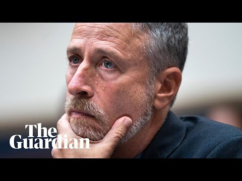 Jon Stewart demands Congress act for 9/11 responders: 'They did their jobs – do yours'