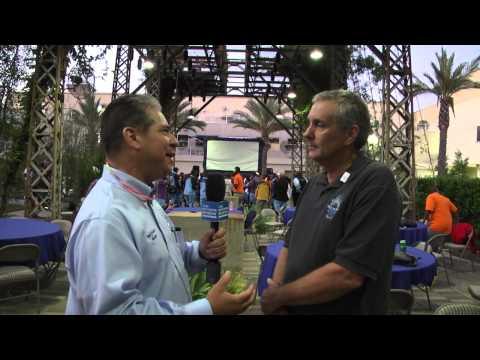 The Mayor's Show with Bob Frutos - Special Olympics World Games - August 2015