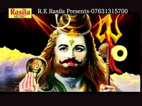 Tu Hai Sabse Bada - New Bhole Baba Songs 2015 DJ - Bhojpuri Shiv Bhajan