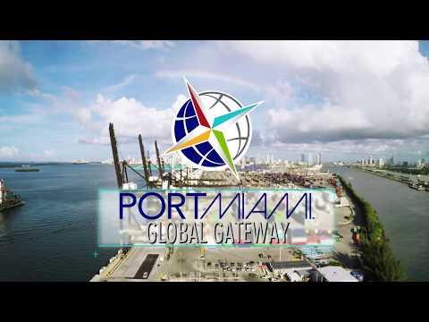 PortMiami Global Gateway 2017