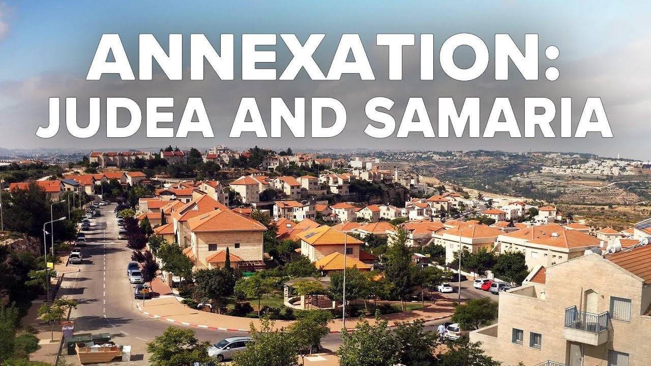 Netanyahu Goes on Trial; Moves Ahead on Judea, Samaria Annexation Plans 5/29/20