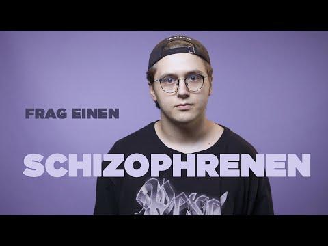 FRAG EINEN SCHIZOPHRENEN |Paul über die Stimme in seinem Kopf
