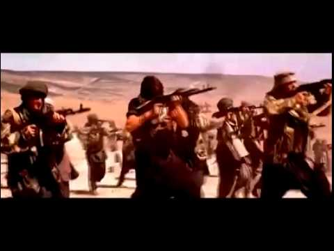 Russian song for Afghanistan
