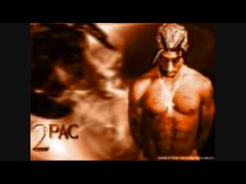 2pac Gangsters paradise REMIX