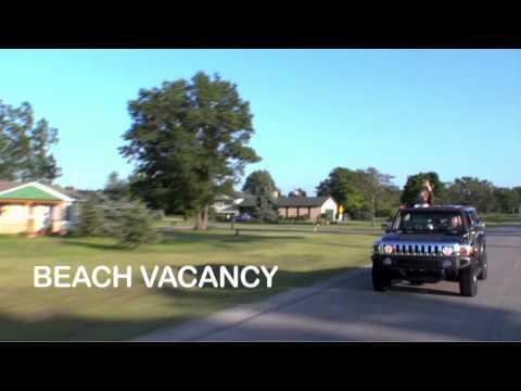 Beach Vacancy Trailer - Lyon Productions