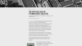 Manipulating Facebook Data Using Psychographic Targeting