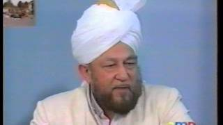 Urdu Khutba Juma on October 2, 1992 by Hazrat Mirza Tahir Ahmad