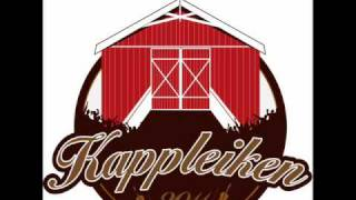 Kappleiken 2011 - John Moss & Mike Moorish Feat. Ingrid Berg Mehus & Kjetil Tefke