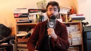 Faut que ça poète ! 01 ; Les Amours Jaunes, Tristan Corbière