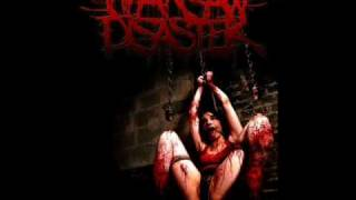 Chainsaw Disaster - Death kiss
