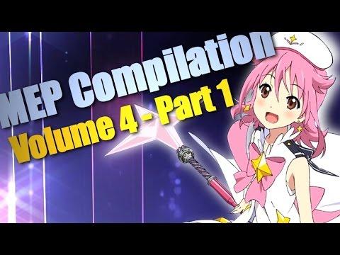 mep-parts-compilation:-volume-4---part-1