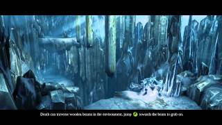 Darksiders II (PC) Gameplay (720p)