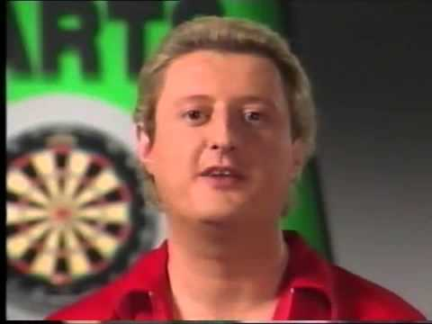 Darts - The Crafty Cockney Way - FULL