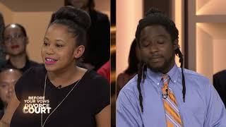 Full Episode- Wilson vs. Muhammad: Blame It On Judge Lynn