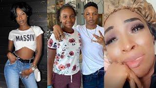Buju Daughter, Vybz Kartel Son | Macka Diamond AFFI A BAWWLL