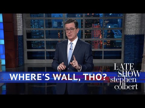 General Kelly: Trump's Wall Promises Were 'Not Fully Informed'