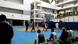 Publication Date: 2018-02-10 | Video Title: Game1 1st
