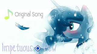 ⌠♪ Music⌡Ponytronic - Crescent Lament (Original Mix)