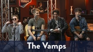 The Vamps (1/3)   KiddNation
