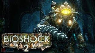 Bioshock 2 Part 3 | Remastered Version | PC Gameplay Walkthrough | Game Let