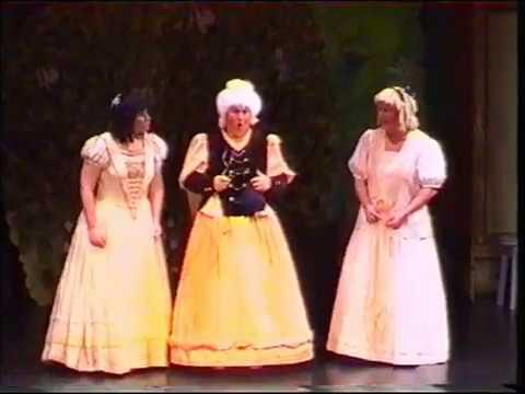 Aschenputtel 2000 - Theaterverein Frankfurt