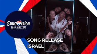 Eden Alene - Set Me Free - Israel 🇮🇱 - Official Music Video - Eurovision 2021