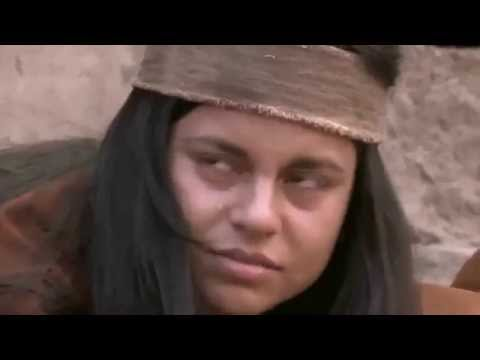 """Atahualpa  """"The Fall Of The Inca Empire""""◄ The First  Peruvian Film In 3D"""