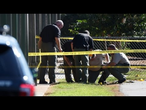 2 children, 1 teacher shot at South Carolina school