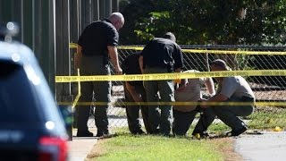 2 children, 1 teacher shot at South Carolina school