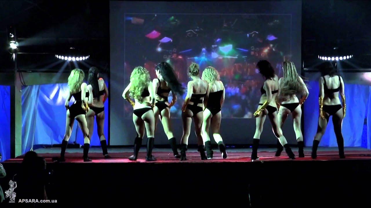 Танцевальные эротические шоу смотреть клуб работающий в четверг москва