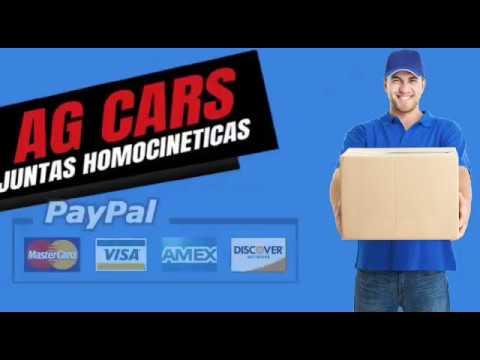 AG CARS JUNTAS HOMOCINETICAS EN MERCADO LIBRE CIUDAD DE MEXICO
