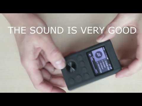 NiNTAUS X10 High Quality Music Player