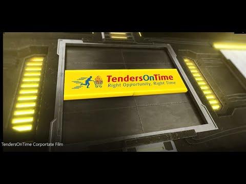 TendersOnTime - Global Tenders Facilitator