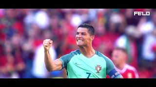 Криштиану Роналду CRISTIANO RONALDO ALL 101 GOALS FOR PORTUGAL Все 101 гол за Португалию