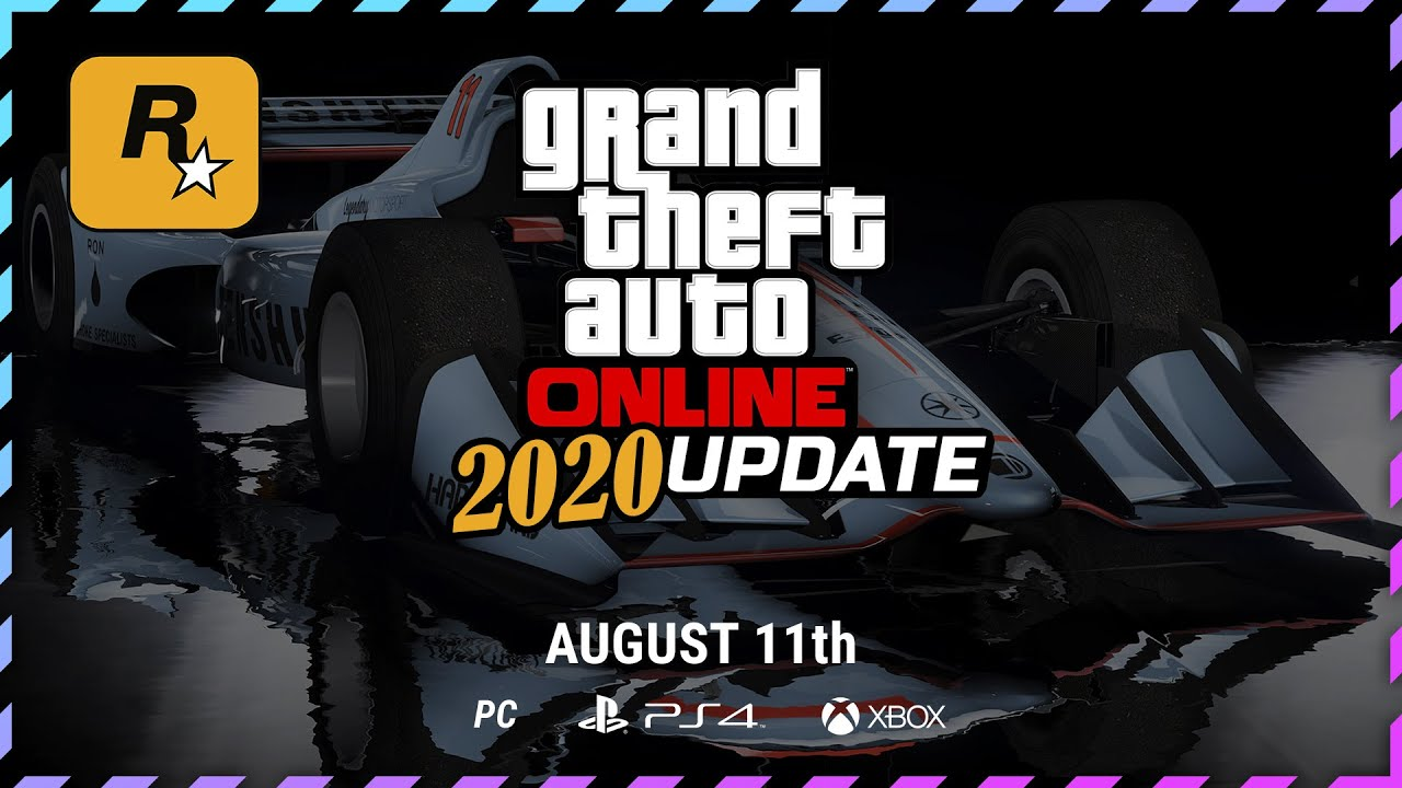 Rockstar Games ANNOUNCED the NEW GTA 5 ONLINE SUMMER DLC to be OUT ON AUGUST 11th