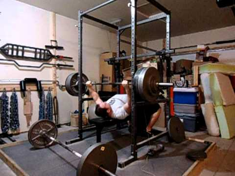 How To Bench Press With Proper Form Definitive Guide