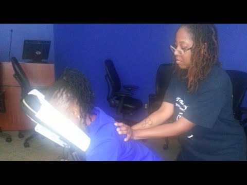 The Recovery Room Massage - Couples Massage Instructions