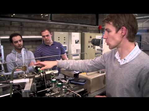 Graduate Program Mechanical Engineering -- Eindhoven University of Technology