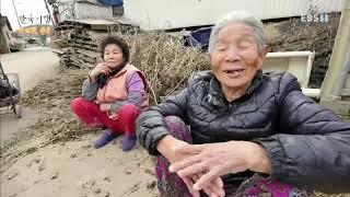 한국기행 - Korea travel_오래된, 좋은 4부 우리 엄마 참 따시다_#001