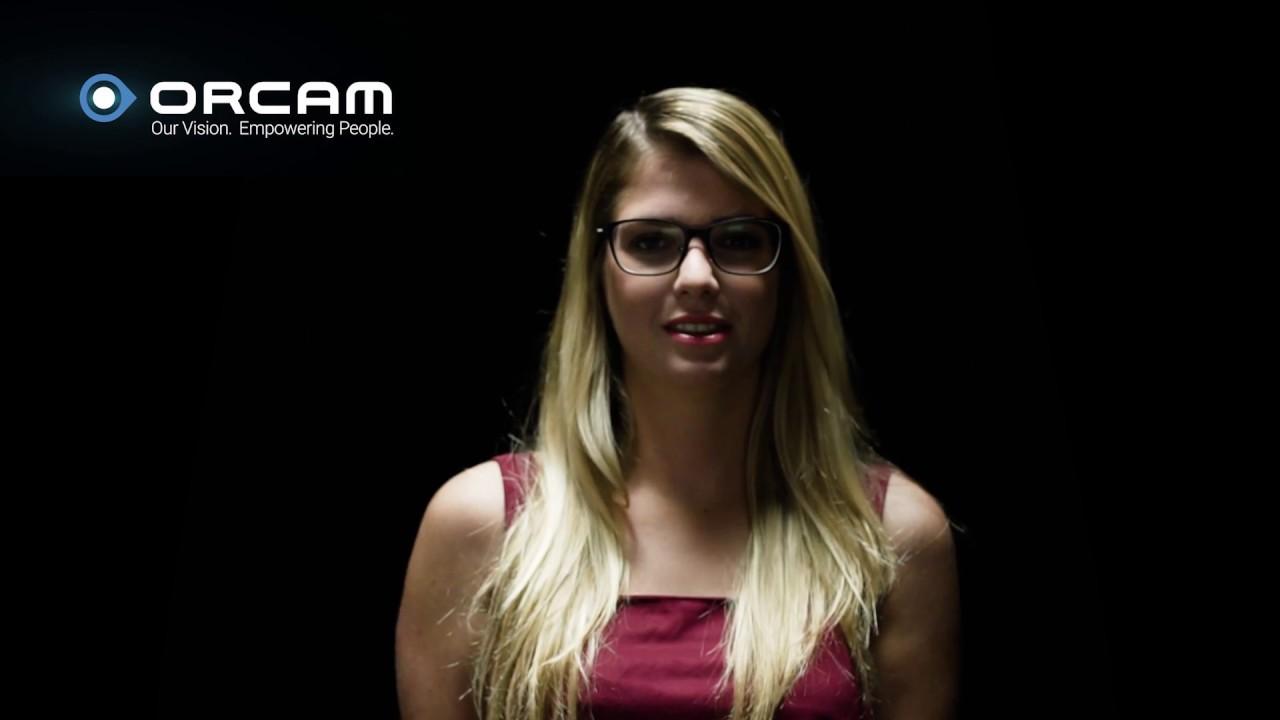 OrCam MyEye 2.0 - 2018 (FR)