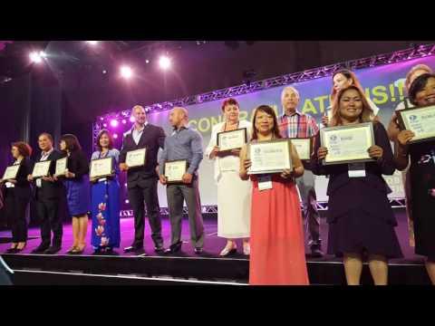 Las Vegas Global Convention July 27 -28- 2016