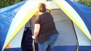 Sawyer Shae St.Malo Camping 2011