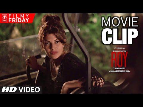 ROY Movie Clips 3 - Jealous Jacqueline Fernandez | Filmy Friday | Arjun Rampal, Mandana Karimi