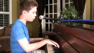 All of Me - John Legend (Cover by Grant from KIDZ BOP)