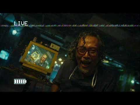 V/H/S/94 - Official Trailer [HD]   A Shudder Original
