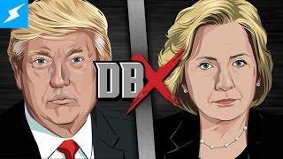 DBX: Donald Trump VS Hillary Clinton